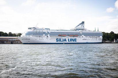 Tallink keskeyttää suositun reitin Riikaan – tällä kertaa syynä Latvian koronarajoitukset
