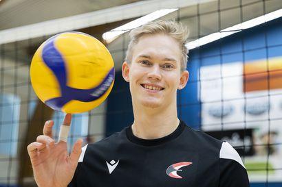 Raa'an rehellistä ja raikasta puhetta – Ettan liigajoukkueen luottomies Janne Marttila oli vielä juniorina pelaaja, joka ajatteli vain omaa urakehitystään