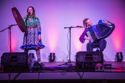 Pitkien perinteiden poikkeus –yli puolivuosisatainen Hetan Musiikkipäivät muutti koronavuonna muotoaan kevättalven tapahtumasta alkusyksyn minifestivaaliksi