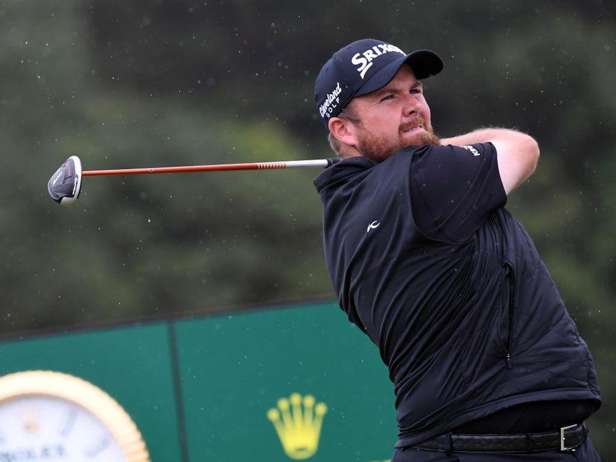Shane Lowry jakaa Britannian avoimen golfturnauksen johtoa yhdysvaltalaisen J.B. Holmesin kanssa. Suomalainen Mikko Korhonen selvitti tiensä viikonlopun kierroksille.