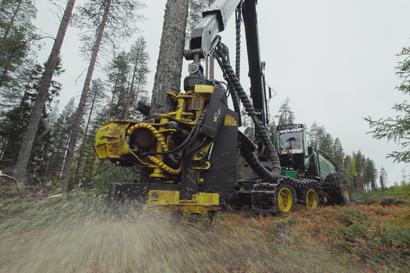"""""""Yritysten omien kasvuedellytysten on oltava kunnossa, jotta kasvun haasteisiin pystytään vastaamaan"""" – Aikaisemmissa  metsä- ja puutoimialan hankkeissa tunnistettu tieto- ja osaamistarpeita, nyt niihin vastataan"""
