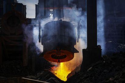 Suuret teollisuusinvestoinnit voivat kääntää Meri-Lapin suunnan