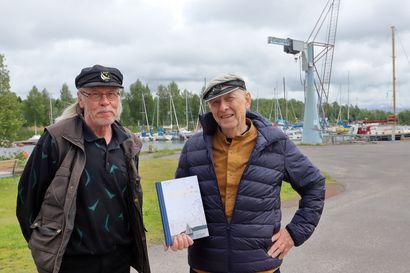Raahen vanhin urheiluseura täyttää 130 vuotta: Talkoot pullistavat seelareiden purjeita