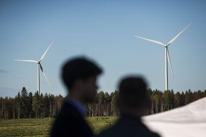 Tuulivoiman rakentamiseen tarvitaan maanomistajien yhteistä tahtotilaa – tuulivoimapuiston suunniteltu sähkönsiirtoreitti hätkähdytti maanomistajat Haapavedellä