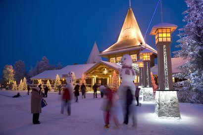 Itä-Lappi haluaa haastaa Rovaniemen joulumatkailussa – kunnianhimoiseksi tähtäävä Joulupukinmaa etenemässä