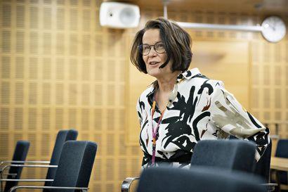 Kaupunginjohtaja Laajala esittää Oulun kunnallisveron pitämistä 20,5 prosentissa – verotulojen ja lainamäärän ennustetaan kasvavan vuonna 2022