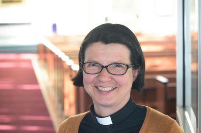 Lääninrovastin pääsiäistervehdys: Kaipaus kirkkoon