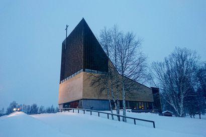 Pohjois-Lapin seurakuntayhtymä odottaa verotulojen kasvua