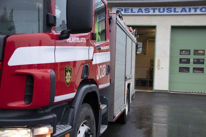Yksi henkilö hukkui Alavieskassa – pelastustehtävään osallistui lisäksi vesisukeltajia ja poliisi