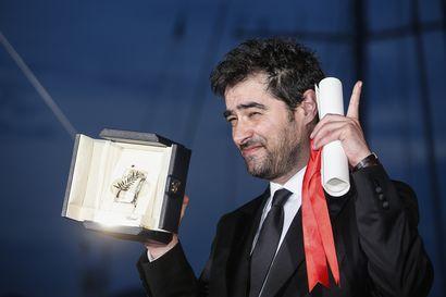 Oscar-voittajaelokuvien tähti Shahab Hosseini teki elokuvan Suomessa
