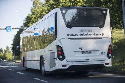 Ruskoon suunnitellaan parempia bussiyhteyksiä – uusi työmatkalinja voisi kulkea Ritaharjusta Ruskon kautta Kivikkokankaalle