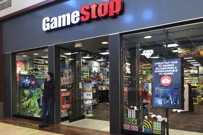 Miksi videopeliyrityksen ja pandemiasta kärsineen elokuvateatteriketjun osakkeiden arvo nousi räjähdysmäisesti? Tästä on kyse Wall Streetiä kuohuttaneissa meemiosakkeissa