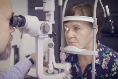 Kuivien silmien takana voi olla monta syytä - näin tunnistat oireet