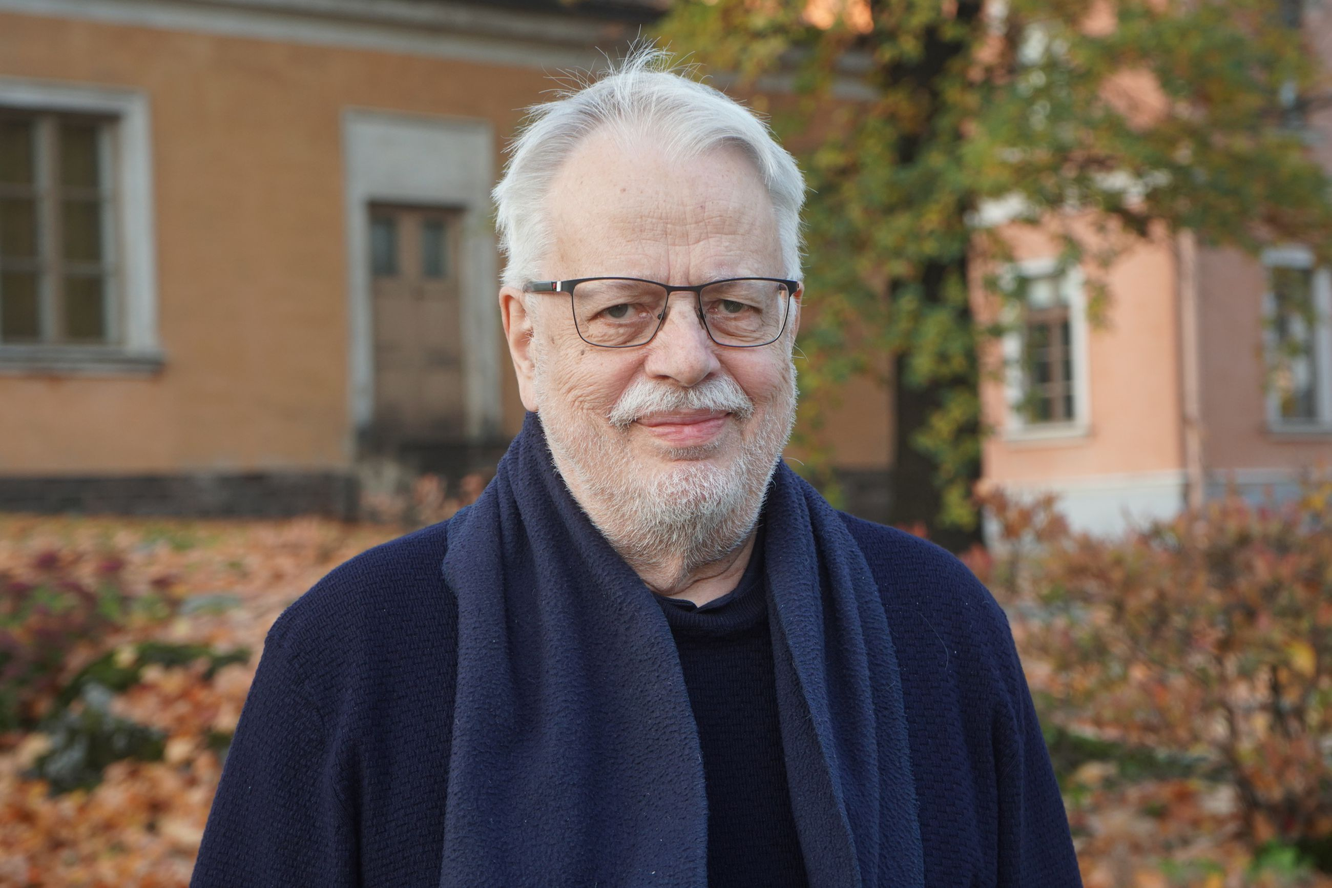 Heikki Määttä