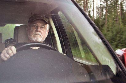 Hannu Karpo tekee comebackin: dokumenttielokuva elävästä legendasta saapuu teattereihin syksyllä