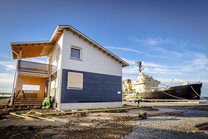 Stora Enso rakentaa uuden ristiinliimatun puun tuotantolinjan – 79 miljoonaa euroa ja 110 uutta työpaikkaa Tšekkiin