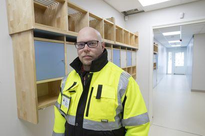 """Raahen tilahallinnalle halutaan kokoaikainen päällikkö -  """"Nykyisen kaltaisista kaksoisrooleista tulee luopua"""""""