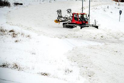 Sovintoehdotus hiihtokeskusten ja ohjelmapalveluiden työriitaan – tiistain työsulut peruutettiin