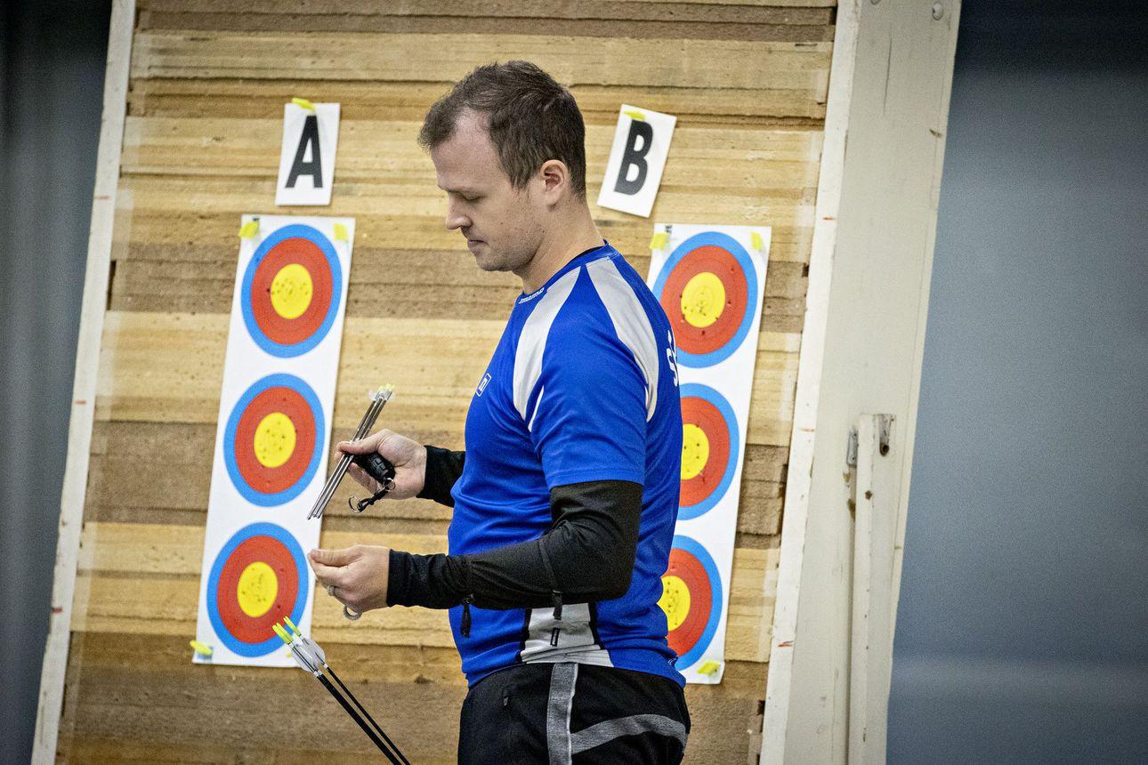Tosi kyseessä – Antti Vikströmin olympiaurakka jatkuu pudotuskilpailulla huomenna kello 3.43 Suomen aikaa