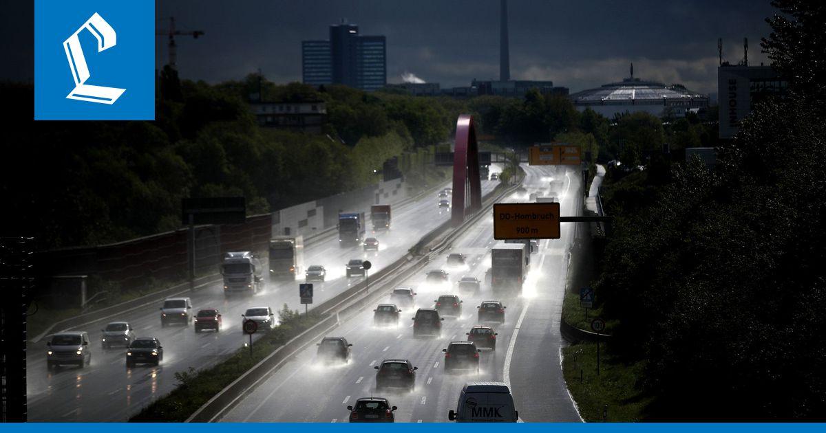 Dieselauton Tulevaisuus