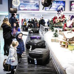 Lapin matkailuala huolissaan – Konkurssiin mennyt Thomas Cook yksi keskeisimpiä suuria matkanjärjestäjiä Lapissa