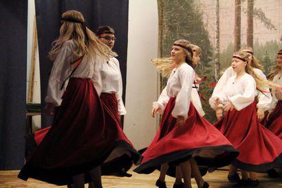 Nuori Pohjoinen -tukea myönnettiin Oulaisiin, Pyhäjoelle ja Raaheen