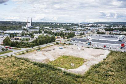 Kärkkäisen tonttikauppaa koskeva oikaisuvaatimus hylättiin Rovaniemen kaupunginhallituksessa
