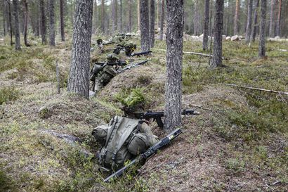 Suomi luovii vaikeassa tilanteessa – perinteiset ja uudet turvallisuusuhat tekevät toimintaympäristöstä epävakaan ja vaikeasti ennakoitavan