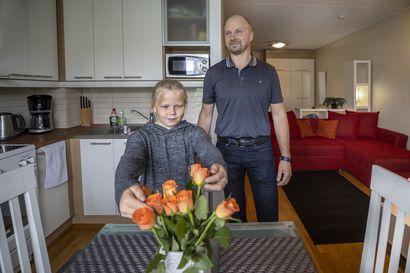 Oulun vuokrataso kipuaa muiden suurten kaupunkien tahtia tasaisesti ylöspäin – siitä huolimatta Oulussa on yhä edullista asua vuokralla