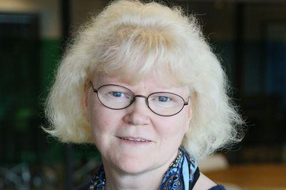 Leena Nissilästä Kotimaisten kielten keskuksen johtaja – paavolalaislähtöinen Nissilä tehnyt merkittävän ura Opetushallituksessa