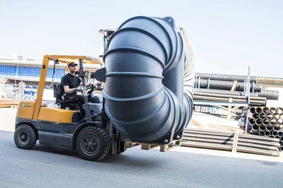 Uusi jätevesilaki astui voimaan – monella mökkiläisellä on edessä uuden järjestelmän hankinta