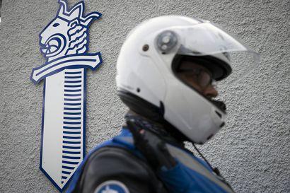Nuori oululaismies kaahasi hurjaa ylinopeutta Kemissä – ajokortti jäi poliisin haltuun