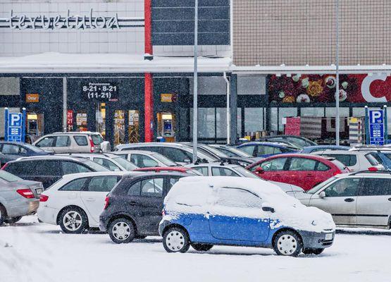 Joulukiireinen pysäköinti voi kostautua – Oulu parkkialueiden kolaritilaston viidentenä | Oulu ...