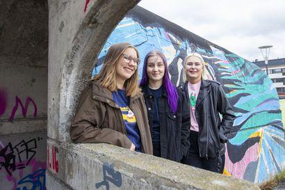 Kuuntele Vasan podcast: 19-vuotias nuori, tiedä, mitä teet isona