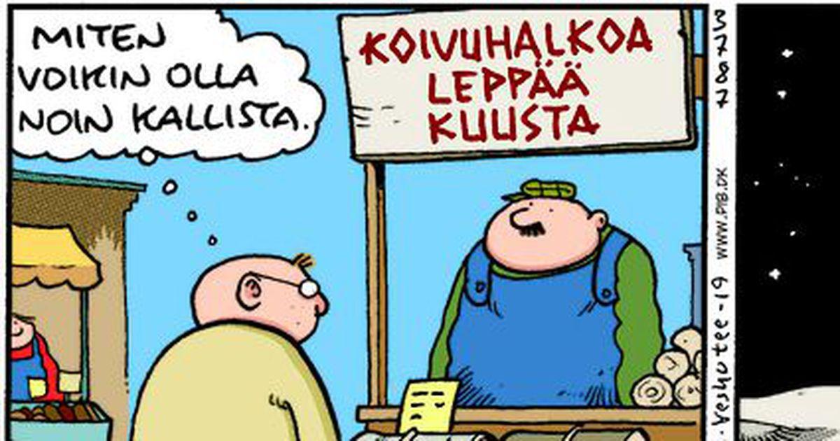 Oulu Sää 10