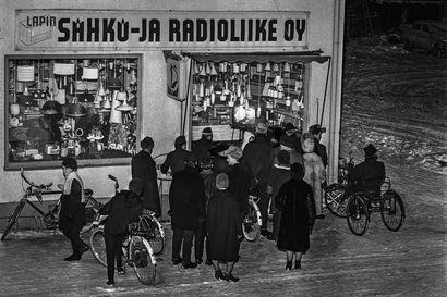 Näyttely: Raunioista moderniksi kaupungiksi – Syntymäpäiviään viettävä Rovaniemi ansaitsisi laajemman esillepanon