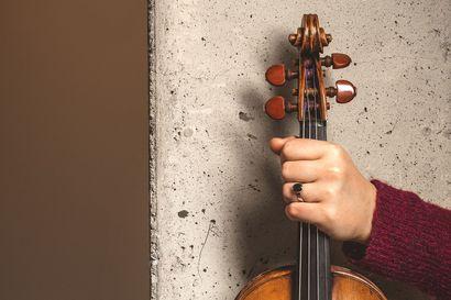 Lapin kamariorkesteri avaa syyskautensa torstaina – loppuunmyyty konsertti esitetään myös striiminä