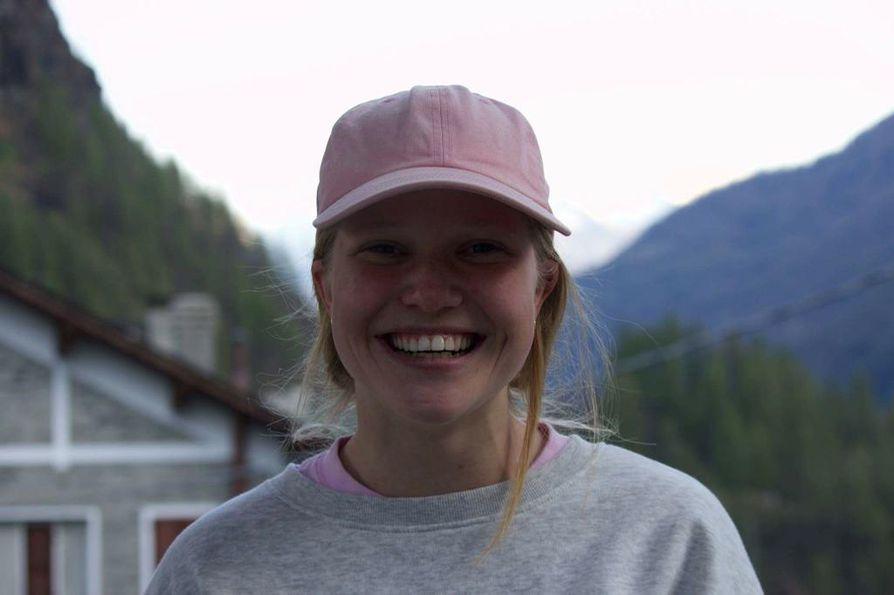 Anni Kärävä