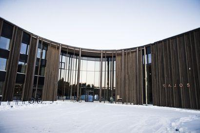 Saamelaiskäräjien ja Utsjoen kunnan yhteinen saamen etäopetushanke sai Cygnaeus-palkinnon opetushallitukselta