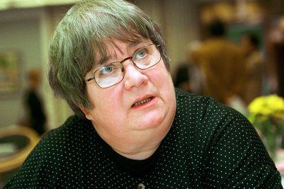 Komedienne oli kotonaan myös draamarooleissa – Ritva Valkama kuoli perjantaina 87-vuotiaana