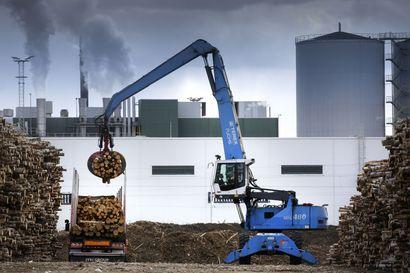 """""""Nykyiset sopimukset devalvaatio-Suomesta"""" – laajat työehtosopimukset jäävät historiaan metsäteollisuudessa"""