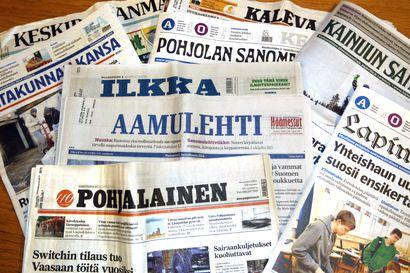 """Journalistiliitto vaatii valtiota tukemaan mediaa koronakriisissä – """"Suomi ei saa pudota Pohjoismaiden kelkasta"""""""