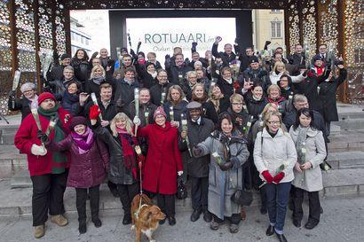 Näin Oulun valtuutetut vastasivat Kalevan vaalikoneeseen