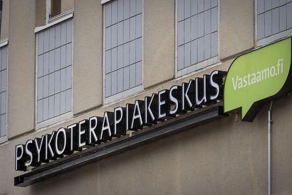 Yle: Psykoterapiakeskus Vastaamo on haettu konkurssiin – psykoterapiapalvelut siirtymässä Verveen