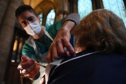 Tästä syystä koronarajoituksia tiukennetaan – Virusmuunnos voi olla aiempaa tappavampi, ja leviämisnopeus on 6–8 kertaa suurempi