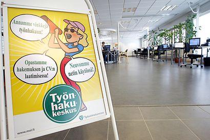 Ministeriön ennuste: Työmarkkinoiden elpyminen koronakriisistä alkaa vaimeasti ensi vuoden lopulla