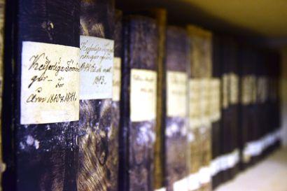 Kirkonkirjojen pito loppuu Pudasjärvellä – virkatodistuksia saa jatkossa tilaamalla netistä
