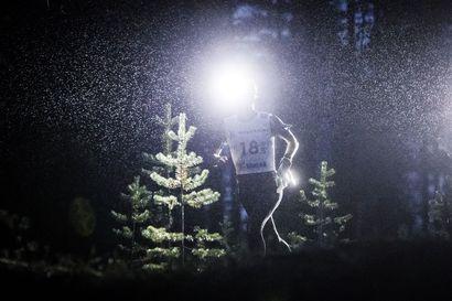Suunnistajilla, yleisöllä ja talkoolaisilla ikimuistoinen taival takana – Katso kuvagalleria Napapiiri-Jukolasta