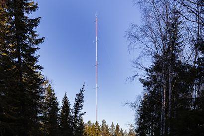 Rajakiiri valmistautuu tuulimittauksilla sadan miljoonan euron tuulipuiston rakentamiseen Simoon