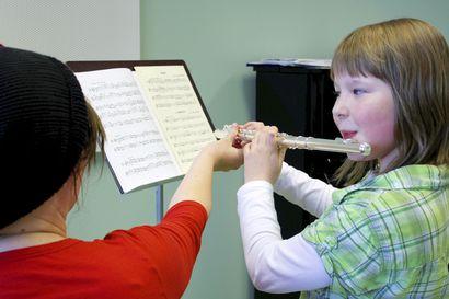Lukijalta: Musiikkiopistosta alan ammattilaiseksi